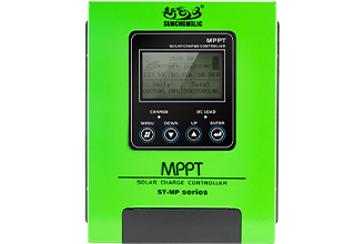 FT-MP-30A - Solar Charge Controller