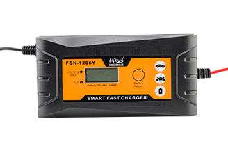 FON-1206Y - AGM/GEL Battery Charger