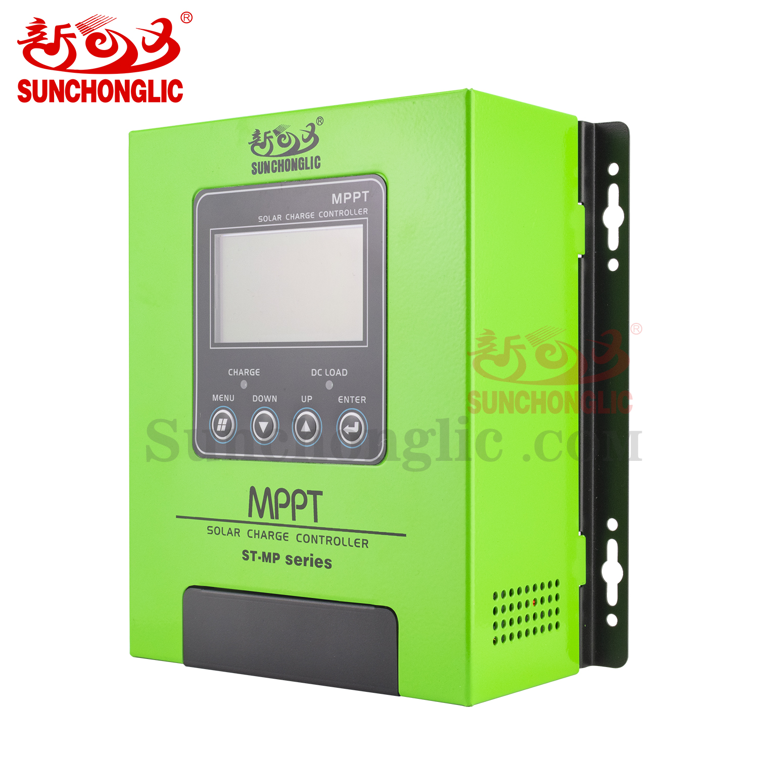 Solar Charge Controller - FT-MP-30A