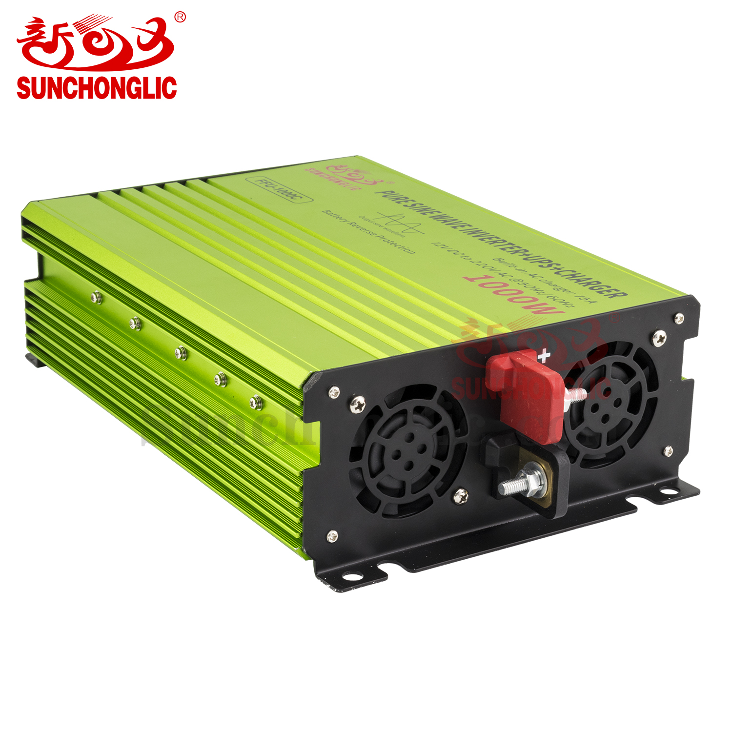 Pure Sine Wave Inverter - FFU-1000C