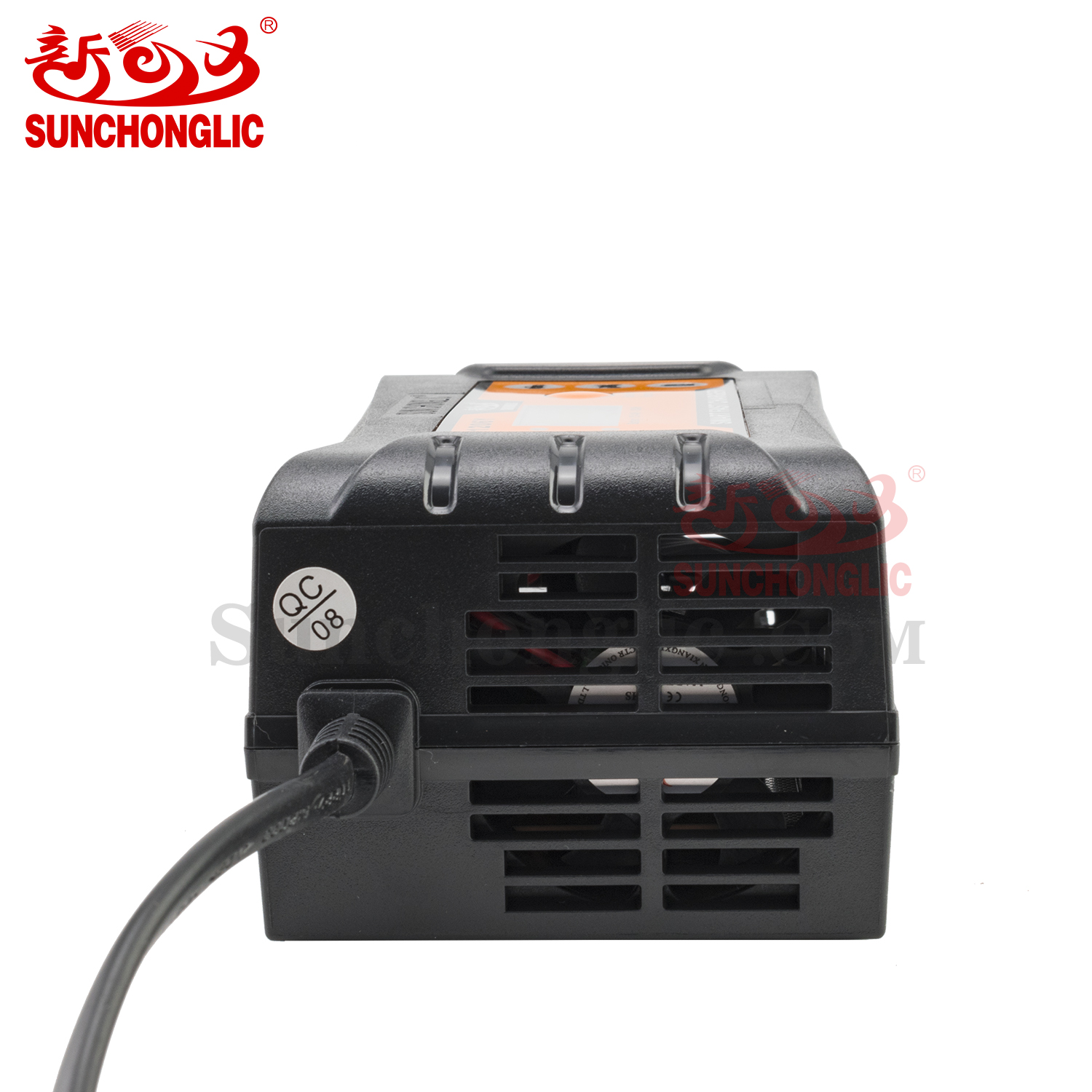 AGM/GEL Battery Charger - FON-1206Y