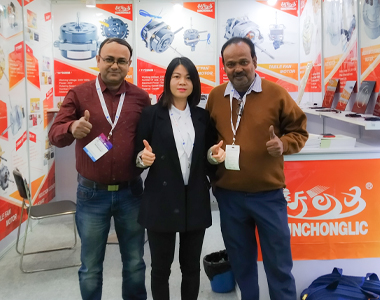 Overview of IEAE - India International Electronics And Smart  Appliances Expo 2019