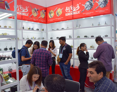 Overview of The 126th Canton Fair